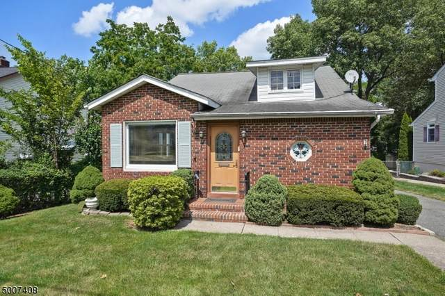4 Pine Tree Terrace, Madison Boro, NJ 07940 (MLS #3655860) :: The Sue Adler Team