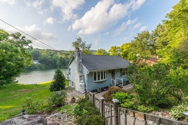85 E Shore Dr, Vernon Twp., NJ 07462 (MLS #3655913) :: SR Real Estate Group