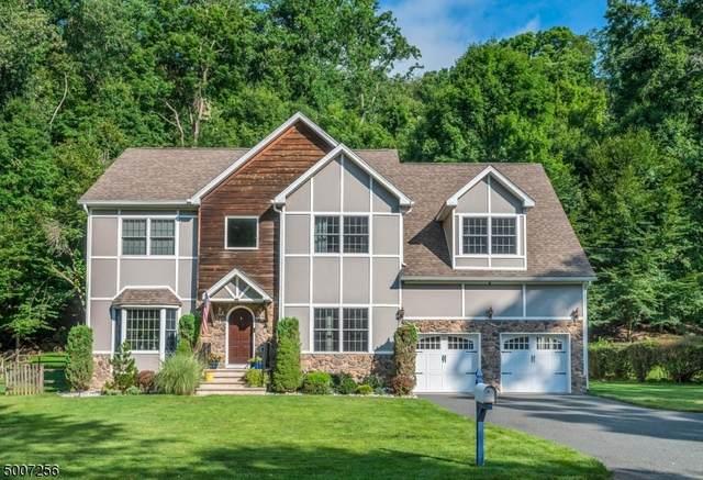 301 W Shore Trl, Sparta Twp., NJ 07871 (MLS #3655915) :: RE/MAX Select