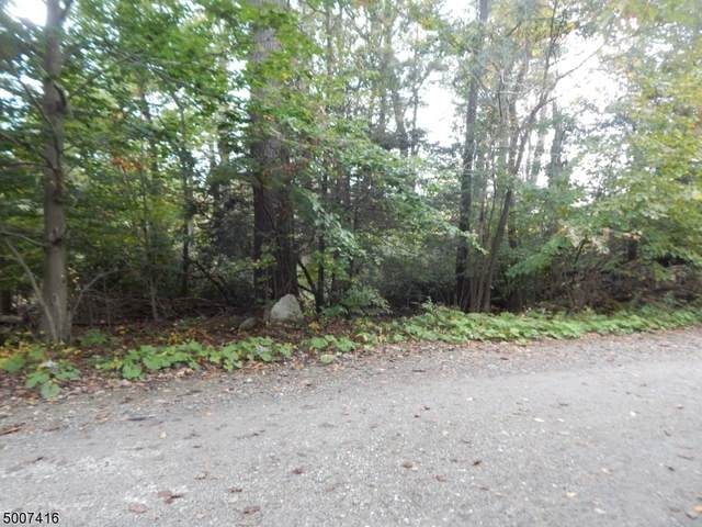 0 Florence Rd, West Milford Twp., NJ 07421 (MLS #3655961) :: Pina Nazario