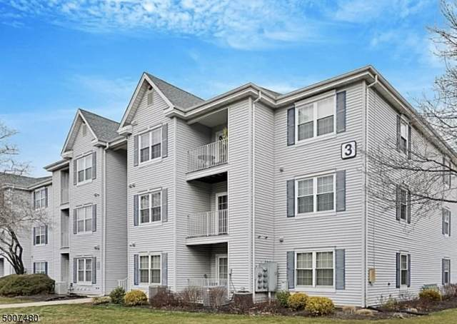 319 Stratford Pl #319, Bridgewater Twp., NJ 08805 (MLS #3655964) :: The Karen W. Peters Group at Coldwell Banker Realty