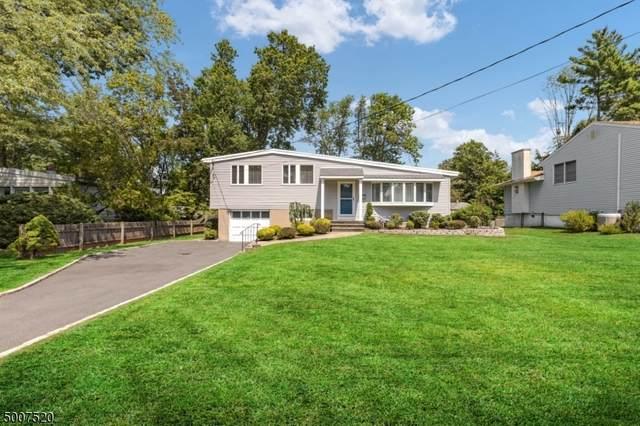 38 Beverly Rd, Cedar Grove Twp., NJ 07009 (MLS #3655997) :: RE/MAX Select