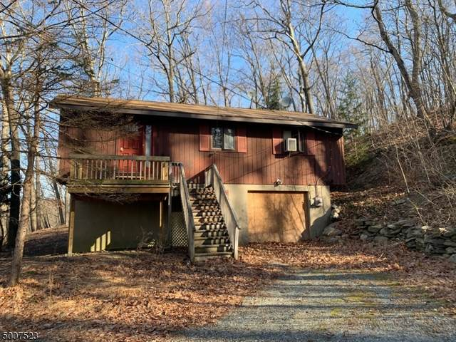 88 Statesville Quarry Rd, Lafayette Twp., NJ 07848 (MLS #3656000) :: RE/MAX Select