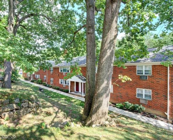2467 Route 10 Bldg 47-3A 3A, Parsippany-Troy Hills Twp., NJ 07950 (MLS #3656003) :: Team Francesco/Christie's International Real Estate