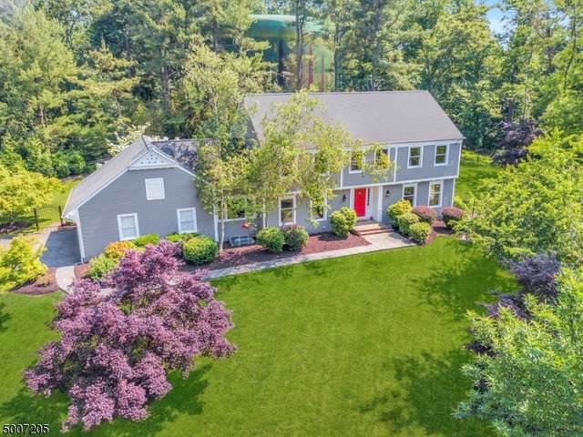27 Eagle Nest Rd, Morris Twp., NJ 07960 (MLS #3656013) :: RE/MAX Select