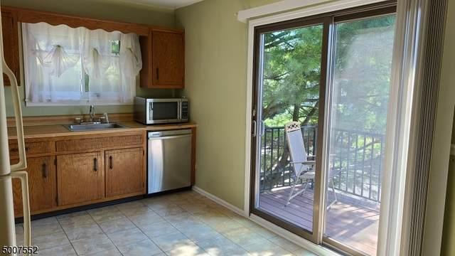 10186 Dell Pl #186, Stanhope Boro, NJ 07824 (MLS #3656028) :: SR Real Estate Group