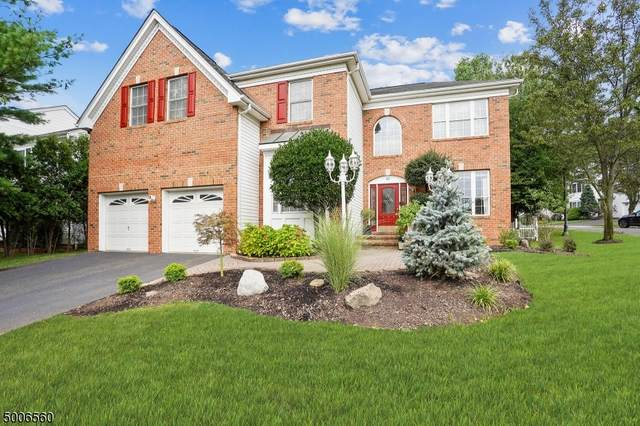 45 Blue Ridge Cir, Scotch Plains Twp., NJ 07076 (MLS #3656030) :: Mary K. Sheeran Team