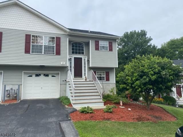 23 Oak Point Dr, Hamburg Boro, NJ 07419 (MLS #3656043) :: SR Real Estate Group