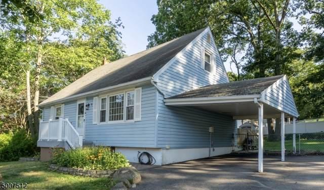 9 Beacon Rd, Hopatcong Boro, NJ 07843 (MLS #3656044) :: SR Real Estate Group