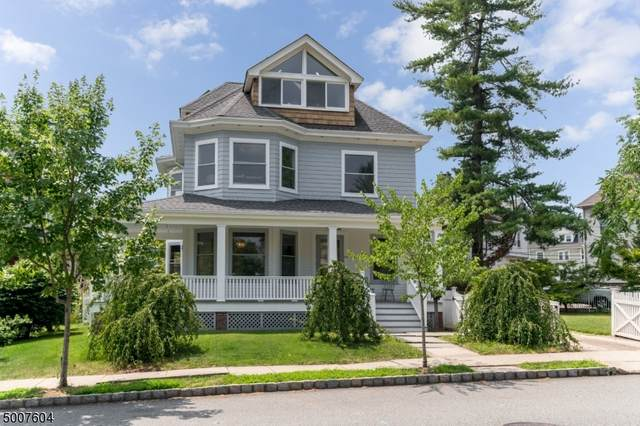 294 Claremont Ave, Montclair Twp., NJ 07042 (MLS #3656063) :: The Karen W. Peters Group at Coldwell Banker Realty