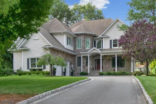 99 E Lindsley Rd, Cedar Grove Twp., NJ 07009 (MLS #3656094) :: RE/MAX Select