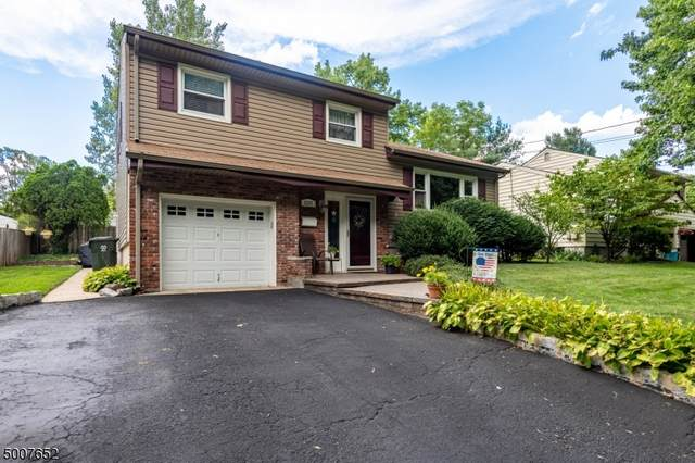 2297 Elizabeth Ave, Scotch Plains Twp., NJ 07076 (MLS #3656143) :: The Karen W. Peters Group at Coldwell Banker Realty
