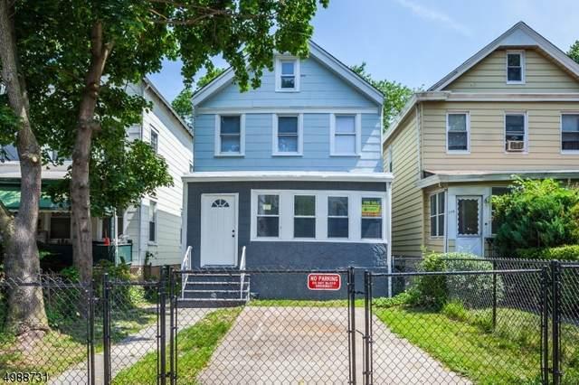 246 William St, East Orange City, NJ 07017 (MLS #3656146) :: RE/MAX Select