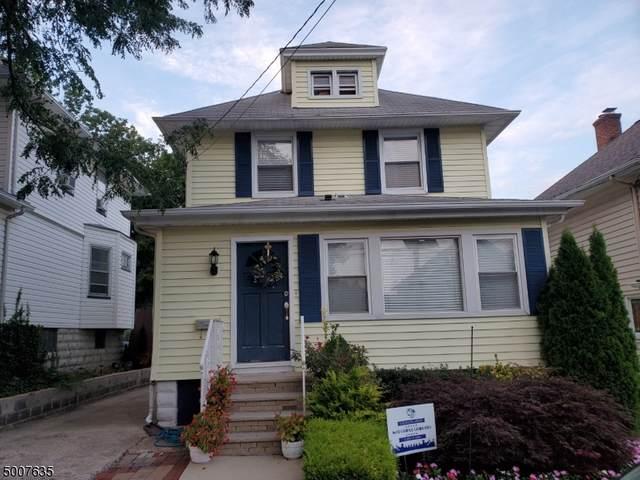 13 Wellington Ave, West Orange Twp., NJ 07052 (MLS #3656154) :: RE/MAX Select