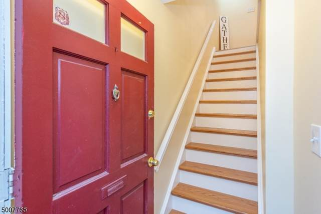 725 Joralemon St Unit 160 #160, Belleville Twp., NJ 07109 (MLS #3656212) :: RE/MAX Select