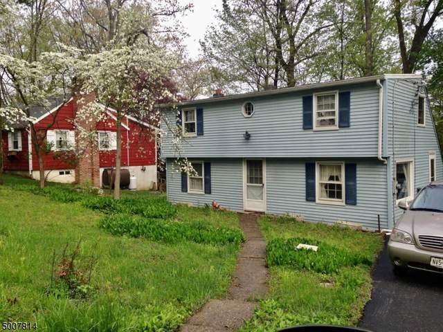 19 Oak Tree Ln, Sparta Twp., NJ 07871 (MLS #3656243) :: SR Real Estate Group