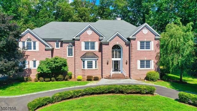 49 E Rock Rd, Green Brook Twp., NJ 08812 (MLS #3656246) :: Team Francesco/Christie's International Real Estate