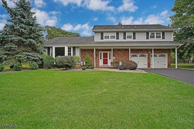 6 Broken Arrow Rd, Warren Twp., NJ 07059 (MLS #3656293) :: The Dekanski Home Selling Team