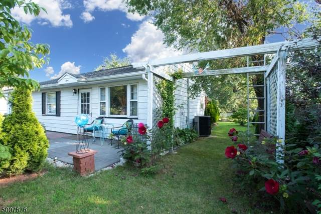 4 Cole Street, Bridgewater Twp., NJ 08807 (MLS #3656302) :: The Dekanski Home Selling Team