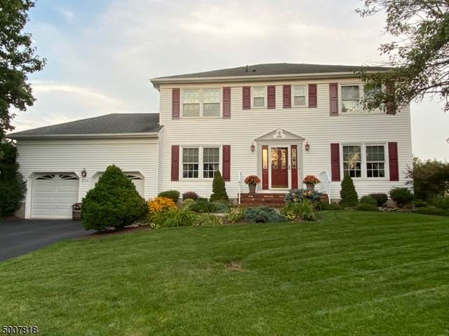176 Beekman Ln, Hillsborough Twp., NJ 08844 (MLS #3656334) :: The Dekanski Home Selling Team