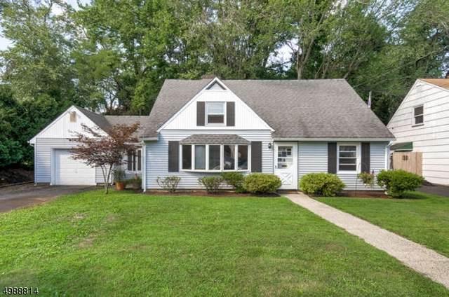9 Tuttle St, Green Brook Twp., NJ 08812 (MLS #3656337) :: The Dekanski Home Selling Team