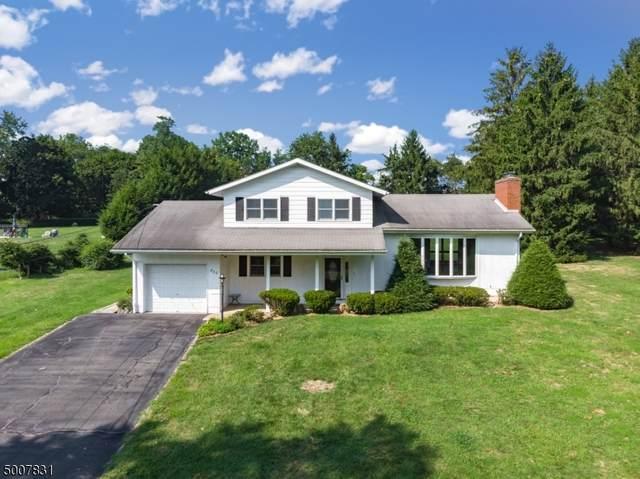 830 Clawson Ave, Hillsborough Twp., NJ 08844 (MLS #3656344) :: The Dekanski Home Selling Team