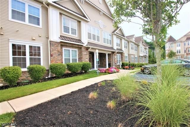 4202 Cedar Village Blvd #4202, East Brunswick Twp., NJ 08816 (MLS #3656347) :: Pina Nazario