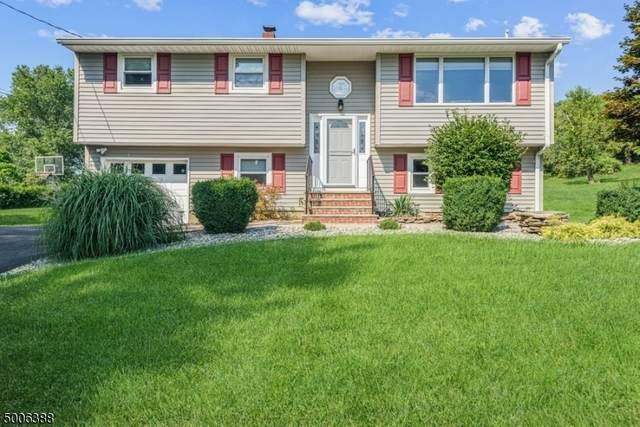 20 Jeffrey Ct, Branchburg Twp., NJ 08876 (MLS #3656382) :: The Dekanski Home Selling Team