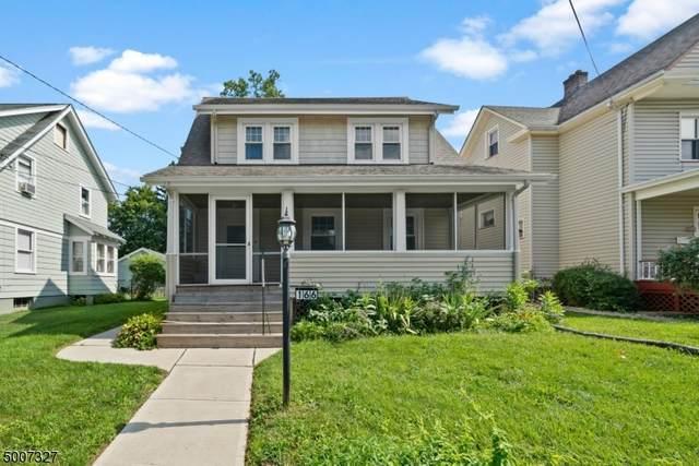 166 Westervelt Ave, North Plainfield Boro, NJ 07060 (MLS #3656390) :: The Dekanski Home Selling Team