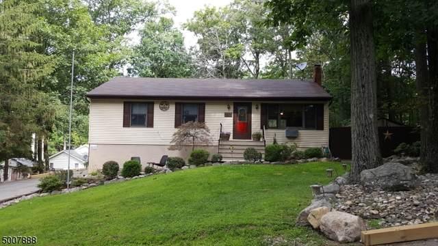 233 Pohatcong Rd, Vernon Twp., NJ 07422 (#3656450) :: NJJoe Group at Keller Williams Park Views Realty