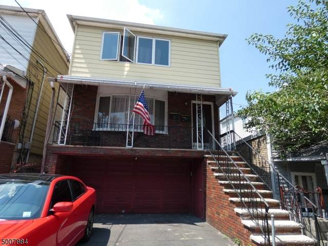 145 Terrace Ave, Jersey City, NJ 07307 (MLS #3656477) :: Kiliszek Real Estate Experts