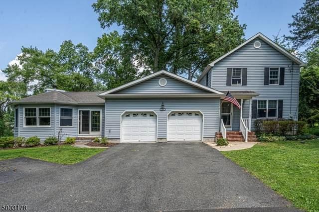 789 Harding Rd, Bridgewater Twp., NJ 08807 (MLS #3656499) :: The Dekanski Home Selling Team