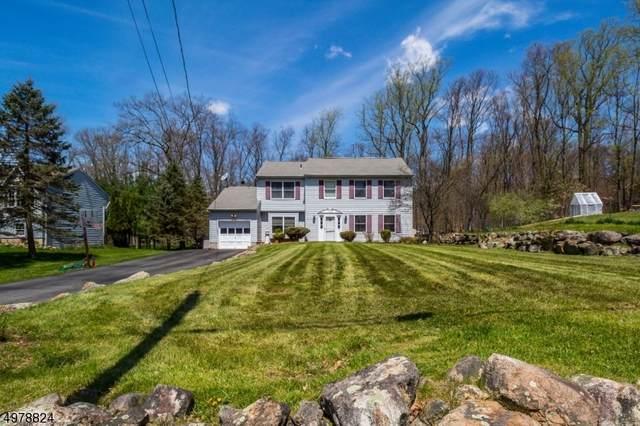 15 Hodes St, Hopatcong Boro, NJ 07874 (MLS #3656511) :: The Dekanski Home Selling Team