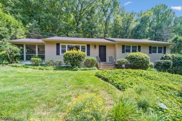 15 Overlook Dr, Washington Twp., NJ 07853 (MLS #3656513) :: SR Real Estate Group