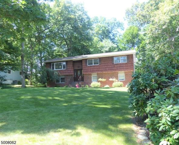12 Lockwood Ave, Byram Twp., NJ 07874 (MLS #3656520) :: The Dekanski Home Selling Team