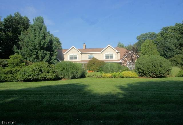 19 Powderhorn Dr, Kinnelon Boro, NJ 07405 (MLS #3656534) :: SR Real Estate Group
