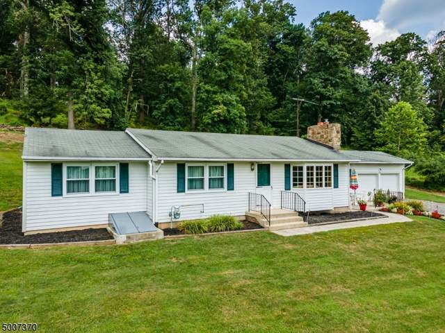 162 Spring Hill Rd, Montgomery Twp., NJ 08558 (MLS #3656535) :: Halo Realty