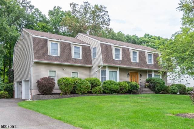 23 Robin Dr, Jefferson Twp., NJ 07438 (MLS #3656547) :: Weichert Realtors