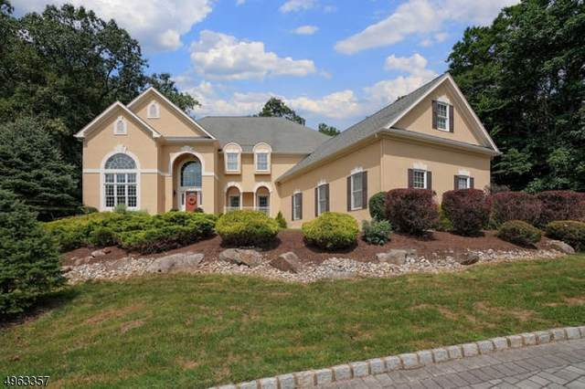 7 Whispering Meadow Dr, Morris Twp., NJ 07960 (MLS #3656707) :: RE/MAX Platinum