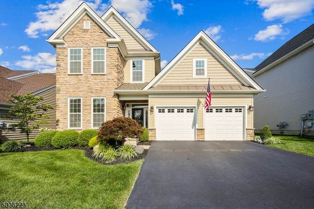 36 Ditmar Blvd, Readington Twp., NJ 08889 (MLS #3656719) :: Team Cash @ KW