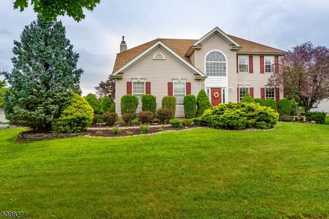 1 Lavender Dr, Piscataway Twp., NJ 08854 (MLS #3656739) :: The Karen W. Peters Group at Coldwell Banker Realty