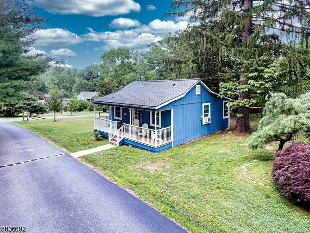 1 Barbarita Hill, Mendham Twp., NJ 07945 (MLS #3656768) :: Kiliszek Real Estate Experts