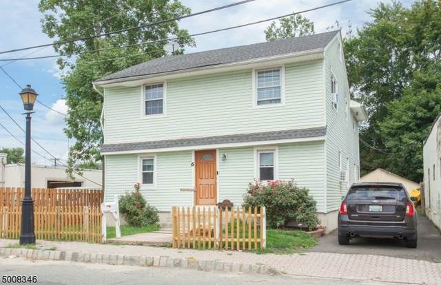 6 Sherman St, Wayne Twp., NJ 07470 (MLS #3656813) :: REMAX Platinum