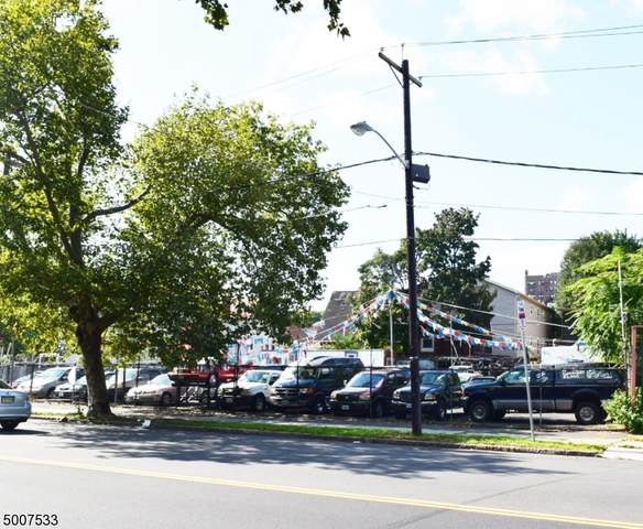 376 Broadway, Newark City, NJ 07104 (MLS #3656864) :: Provident Legacy Real Estate Services, LLC