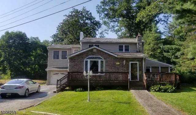 18 White Birch Trl, Jefferson Twp., NJ 07460 (MLS #3656927) :: The Karen W. Peters Group at Coldwell Banker Realty