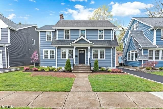 210 Mountainview Ave, Scotch Plains Twp., NJ 07076 (#3656947) :: NJJoe Group at Keller Williams Park Views Realty