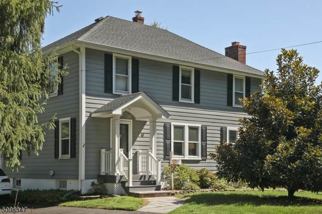 36 Inwood Rd, Chatham Boro, NJ 07928 (MLS #3656983) :: The Karen W. Peters Group at Coldwell Banker Realty