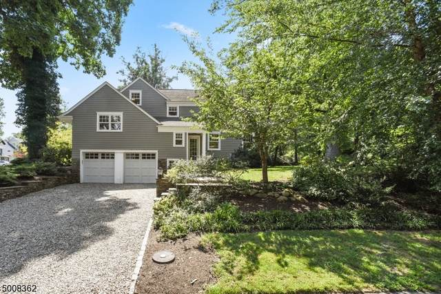 333 E Dudley Ave, Westfield Town, NJ 07090 (MLS #3657009) :: The Karen W. Peters Group at Coldwell Banker Realty