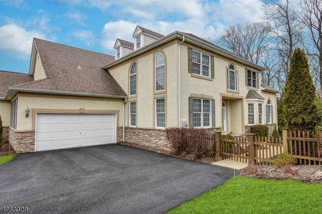 26 Wyckoff Way, Chester Twp., NJ 07930 (MLS #3657091) :: SR Real Estate Group