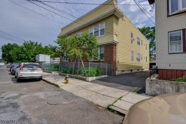 16 Garibaldi Ave, Newark City, NJ 07114 (#3657103) :: NJJoe Group at Keller Williams Park Views Realty